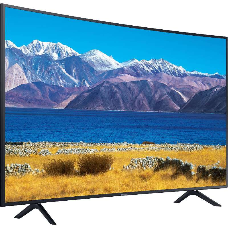 Samsung 55''led Tv[high Immitation]