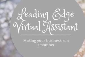 Leading Edge Virtual Assistant