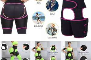 Sweat Shape Wear