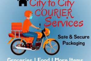 Courier Service - Transport Your Parcels With Usha