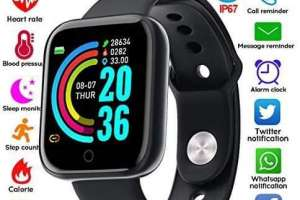 D20 Smart Watches